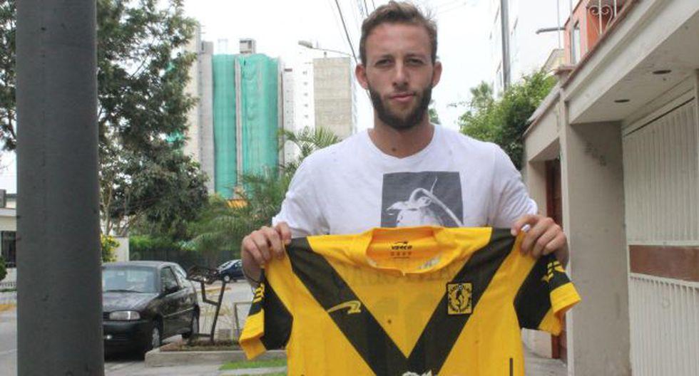 Diego Pizarro jugó en Juan Aurich, Cienciano, Melgar, entre otros equipos de Primera. (Cantolao)