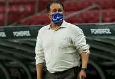 De la mano de Reynoso: Puebla clasificó a la Liguilla MX después de cinco años