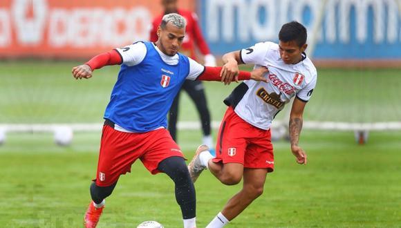 Miguel Trauco tiene 53 partidos con la Selección Peruana en la 'era Gareca' (Foto: FPF)