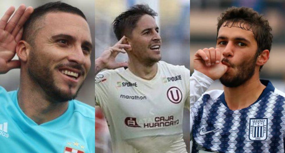 Los canales que transmitirán los partidos de Alianza Lima, Universitario de Deportes, Sporting Cristal.