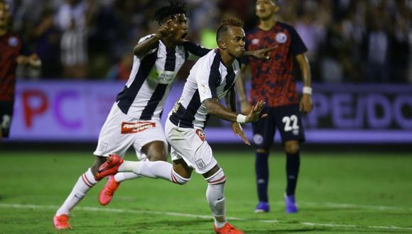 Alianza Lima confirmó amistosos ante la San Martín y 'Muni'. (Foto: Jesús Saucedo)