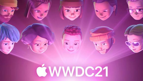 ¿Qué cosa presentará Apple el próximo 7 de junio? Aquí te contamos todos los detalles y cómo no perderte este evento. (Foto: Apple)
