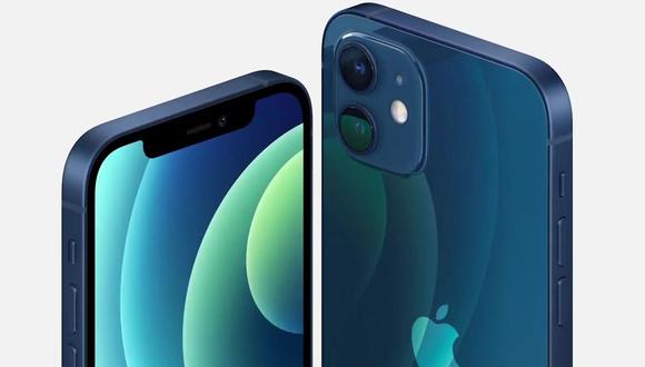 Apple revela cuánto costará reparar las pantallas del iPhone 12. (Foto: Apple)