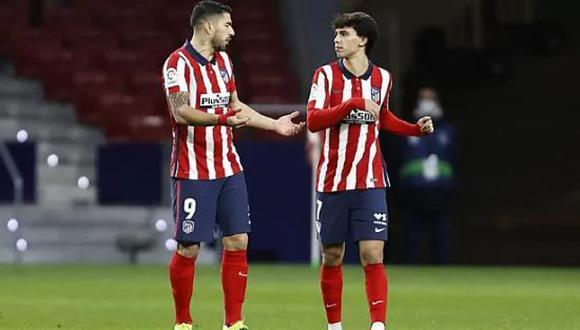 El 'Big Six' no estaba de acuerdo con el ingreso del Atlético de Madrid a la Superliga Europea. (Foto: Twitter)