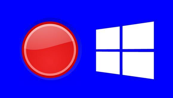 ¿Quieres grabar la pantalla de tu laptop o PC? Conoce el método para hacerlo sin programas. (Foto: Depor)