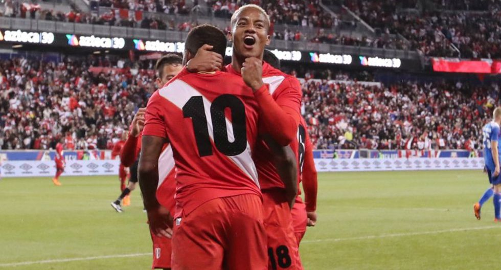 La Selección Peruana jugará dos amistosos en el mes de marzo. (GEC)