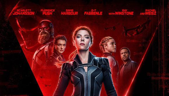 Marvel: nuevas fechas de estreno de Black Widow, Eternals, Shang-Chi y demás películas de la fase 4. (Foto: Marvel)