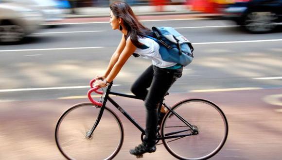 Día mundial de la bicicleta: seis razones para pedalear contra la pandemia, (Difusión)