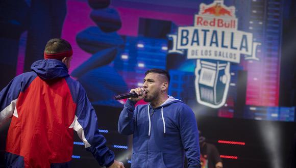 Hoy, 32 participantes se enfrentarán y solo 13 llegarán a la Final Nacional del próximo 25 de septiembre. (Foto: Red Bull)