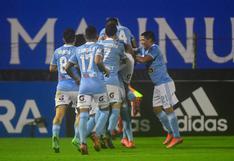 Con doblete de Percy Liza: Sporting Cristal venció a Mannucci y es campeón de la Copa Bicentenario