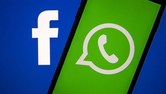 WhatsApp se conectará con Facebook Messenger: comienza la integración que habilitará conversaciones cruzadas. (Getty)