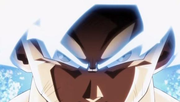 Dragon Ball Super: ¡el Ultra Instinto como nunca lo viste! Goku supera las expectativas en el capítulo 64. (Foto: Toei Animations)