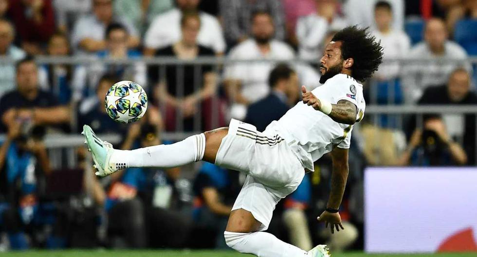 En Francia también quieren a Marcelo: tentadora oferta para que se vuelva a sentir futbolista