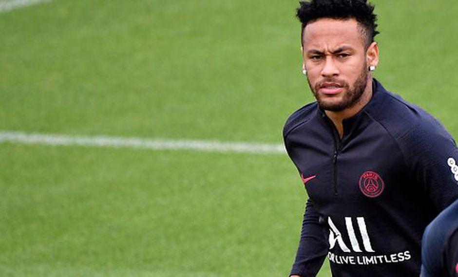 Neymar llegó al Barcelona en el 2013 por cerca de 60 millones de euros. (Getty)