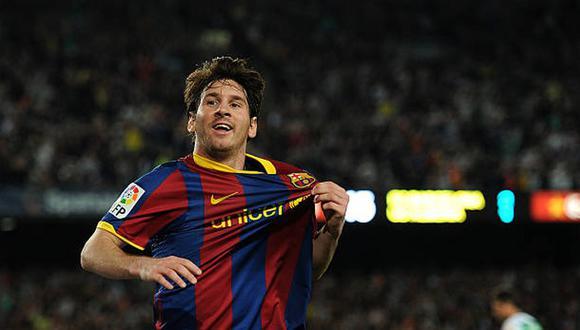 Lionel Messi podría dejar el Barcelona en la próxima temporada. (Foto: Getty Images)