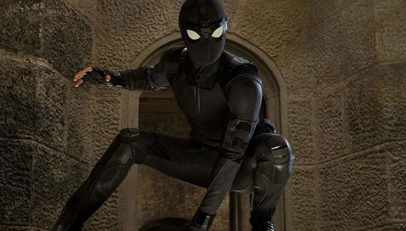 Marvel: Tom Holland y la insólita confesión que ha puesto en alerta a la producción de 'Spider-Man: 3'.