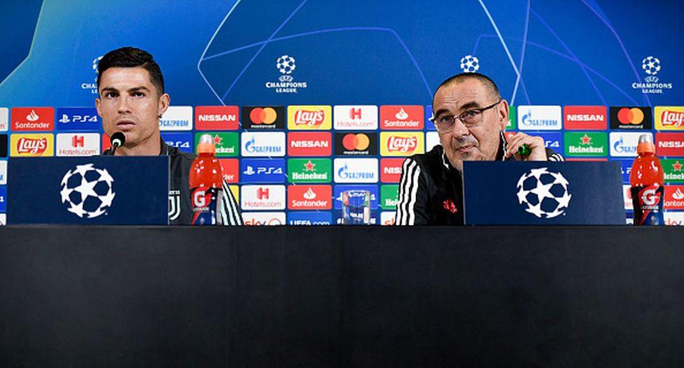 Cristiano Ronaldo afronta su segunda temporada con Juventus. (Getty Images)