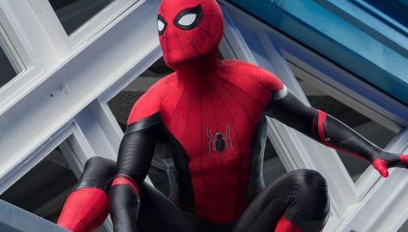 Spider-Man 3 comparte un 'tráiler' y 'trolea' a los fans. (Foto: Sony Pictures)