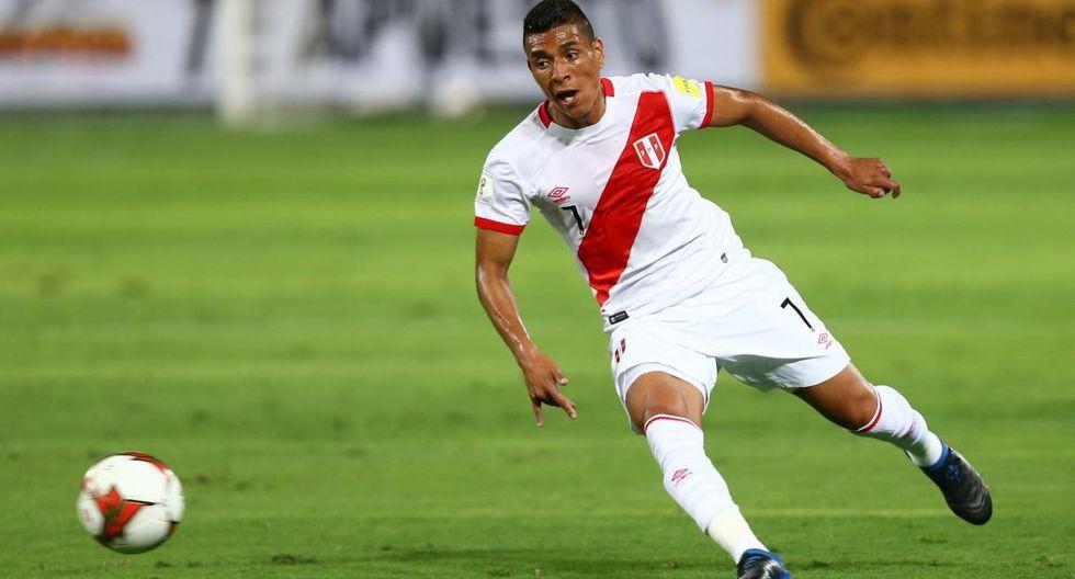 14.- Paolo Hurtado (Konyaspor), en 750 mil dólares. (Foto: GEC)