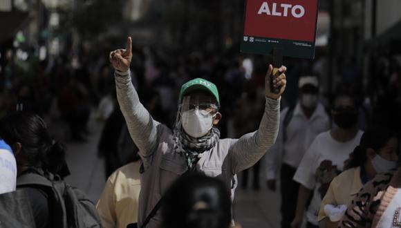Coronavirus en México: últimas noticias, nuevos casos y breaking news sobre el COVID-19 (Foto: Getty Images)