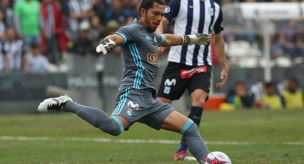 Sporting Cristal vs. Olimpia |