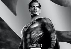 """¿Cuánto tiempo duró el corte original de """"Justice League: Snyder Cut""""?"""