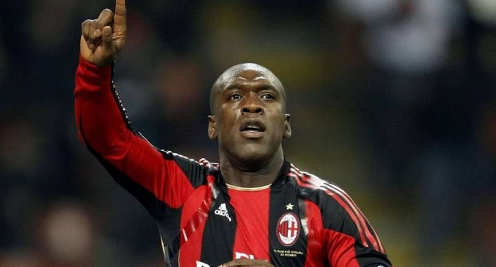 Clarence Seedorf. (Foto: Getty Images)