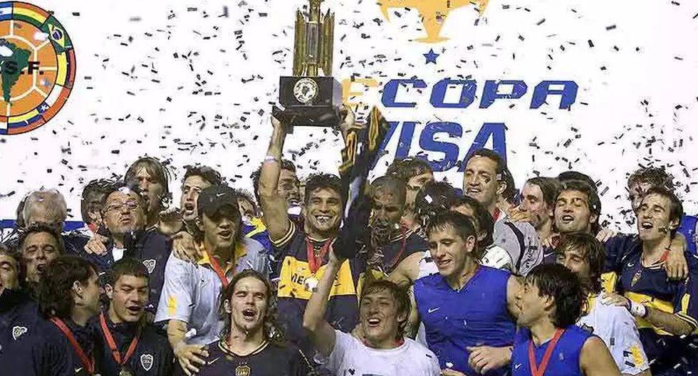 Boca Juniors 2006