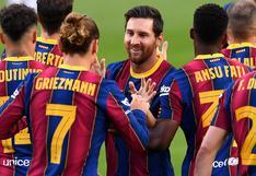 Con dos sorpresas: la primera convocatoria de Koeman como DT culé para el Barcelona vs Villarreal