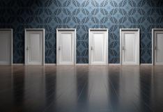 Prueba viral de psicología: conoce tu mayor temor eligiendo una de las puertas