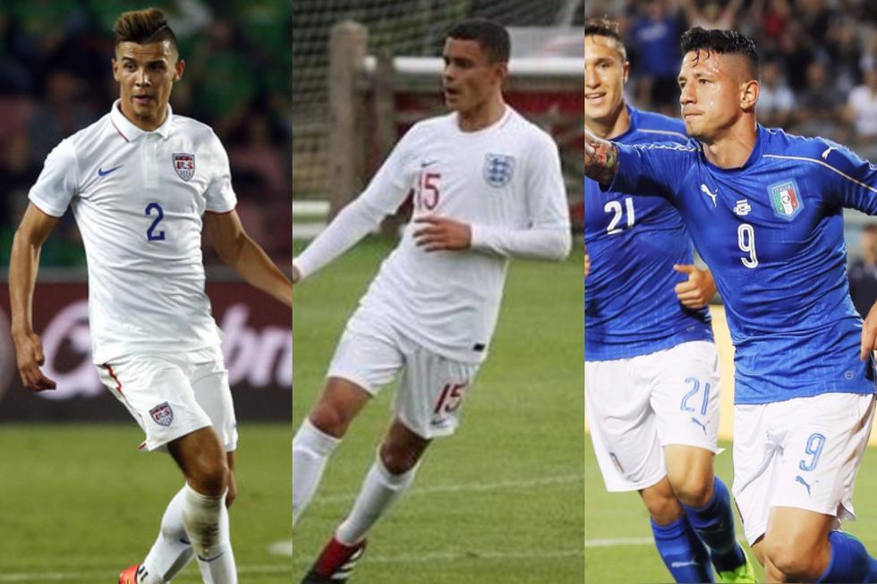 Robertson se sumó a la lista de jugadores que le dijeron que no a la Selección Peruana. (Foto: Agencias / Internet)