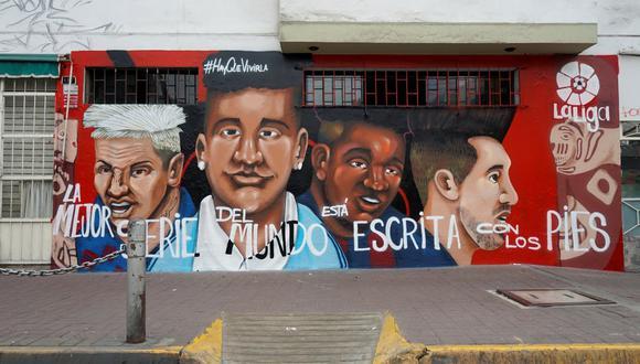 (Foto: Liga Santander)