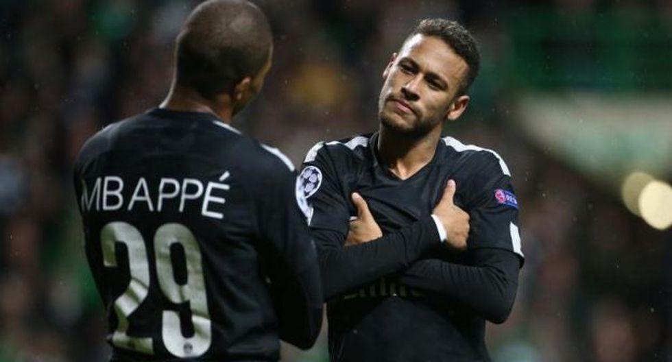 Neymar tiene las horas contadas en PSG. Barcelona, su destino. (Foto: Agencias)