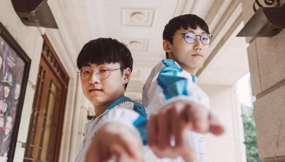 League of Legends: ⁠DAMWON Gaming sueña con la copa de Worlds 2020 tras eliminar a G2 Esports. (Foto: Riot Games)