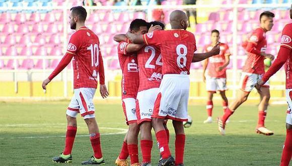 Cienciano está a un partido de conseguir el ascenso a Primera. (Foto: GEC)