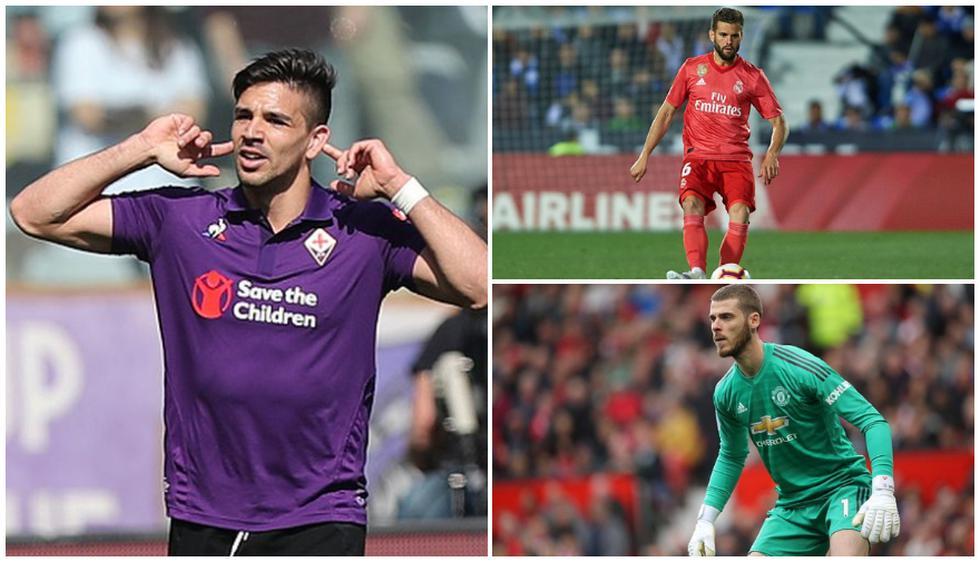 El once más valioso de jugadores formados en la capital española. (Getty)