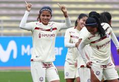 Liga Femenina 2021: resultados de la fecha 2 y tabla de posiciones del certamen