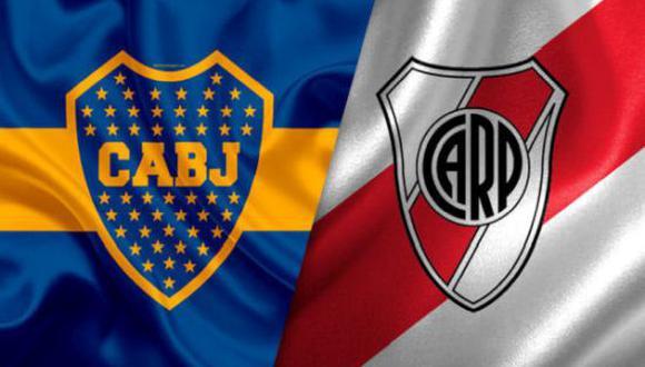 Copa Libertadores: las mejores cuotas de apuestas para los duelos de Boca Juniors y River Plate en DoradoBet. (Foto: Twitter)