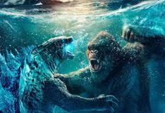 """""""Godzilla vs Kong"""": la escena post-créditos fue eliminada por esta razón"""