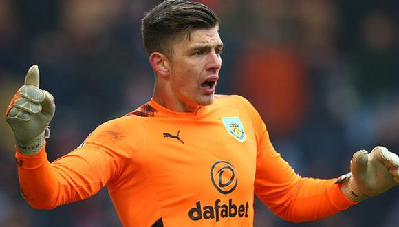 Nick Pope cumplirá dentro de un mes 26 años. (Getty)