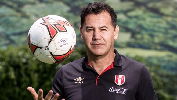 Ahmed se acerca a Alianza Lima. (Foto: GEC)