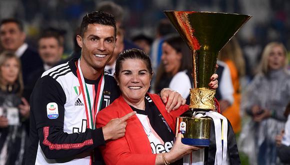 Cristiano Ronaldo ha ganado cinco Balones de Oro en su carrera. (Getty)