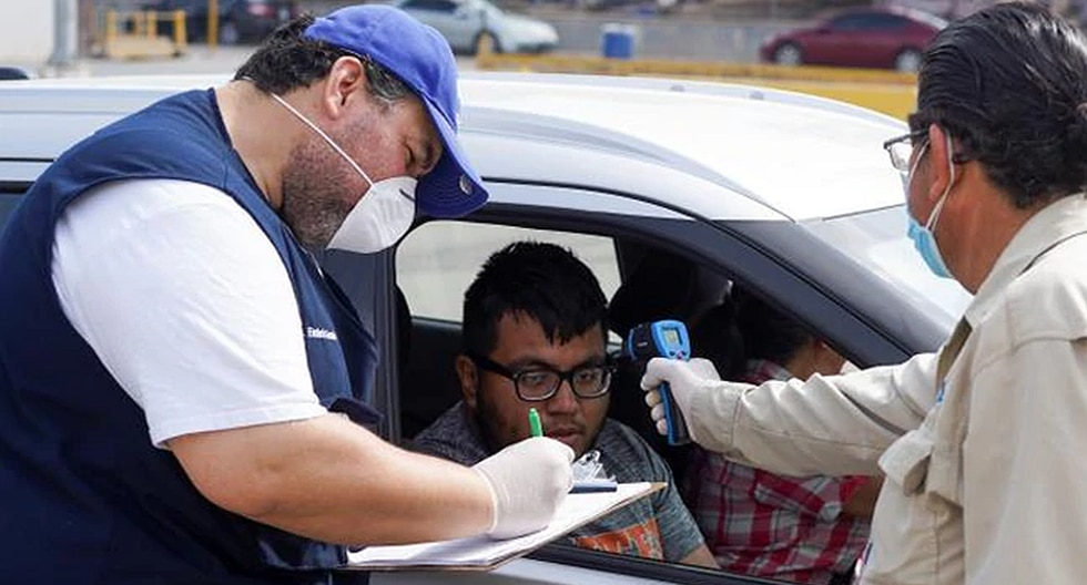 Últimas noticias y breaking news del coronavirus en México. (Foto: AFP)