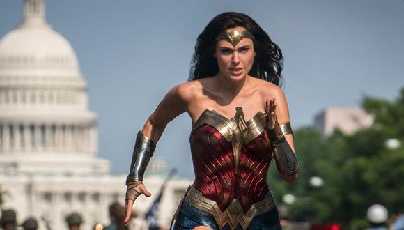 Wonder Woman 1984: ¿por qué la comunidad se queja del CGI de Cheetah? (Foto: Warner Bros.)