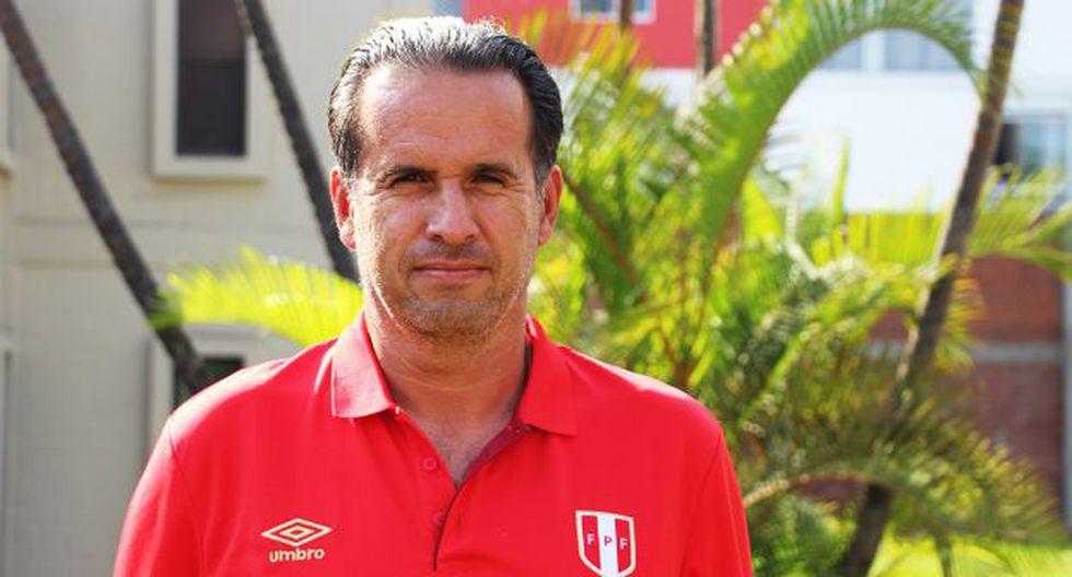 Perú será sede del Mundial Sub 17 en el 2019. (Foto: FPF)
