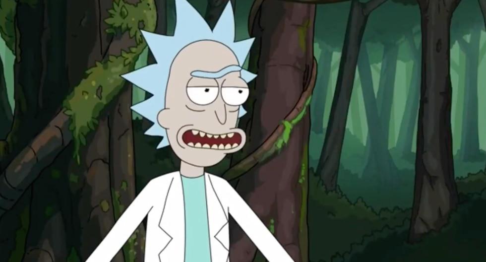 Rick and Morty 4: ¿cuándo será entrada la segunda parte de la temporada 4 en Adult Swim y Netflix? (Foto: Adult Swim)