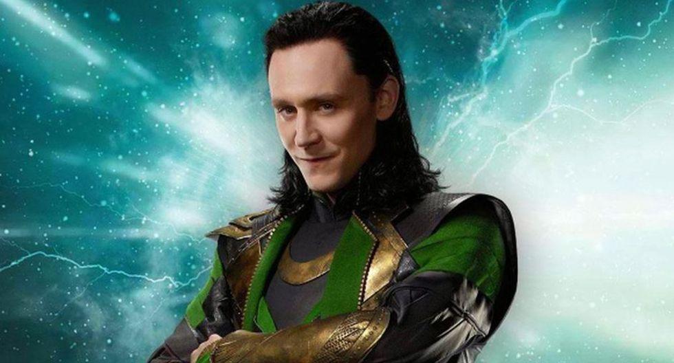Marvel tendría en mente producir una segunda temporada de la serie 'Loki'.