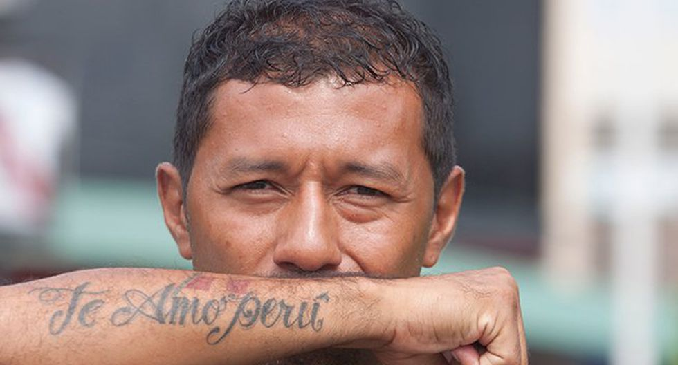 Roberto Palacios expresó su deseo de formar parte en la FPF (Foto: GEC)