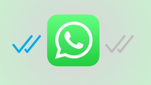 WhatsApp: guía para que los mensajes entrantes tengan un solo check sin desconectarte de Internet (Foto: Depor)