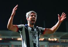Beckham se lleva a Pizarro: Monterrey anunció la salida oficial del 'Cota' hacia el Inter Miami